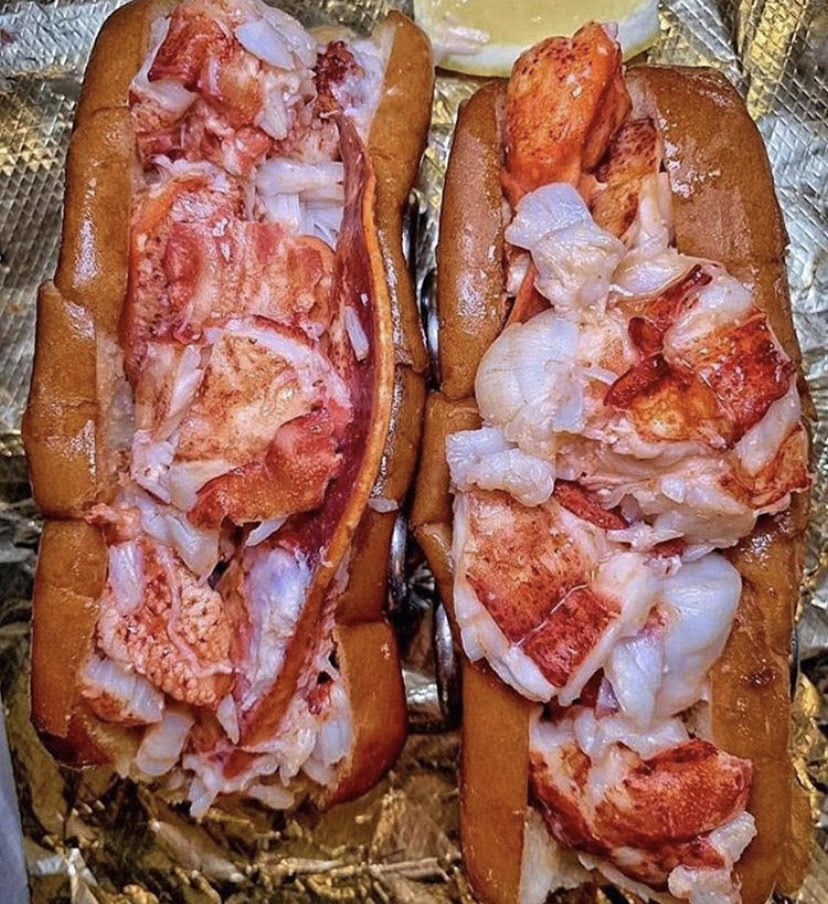 The Best Lobster Rolls In Cape Cod Baitshop Com